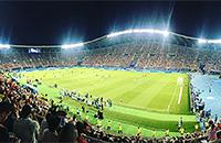 УЕФА, стадионы, Суперкубок Европы, фото