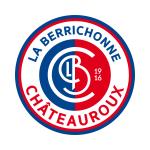 Шатору - статистика Франция. Лига 2 2018/2019