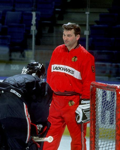Третьяк в НХЛ: мог уехать в «Монреаль» в 1983-м