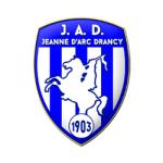 Jeanne d'Arc de Drancy - logo