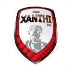 Xanthi - logo