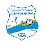 Gremio Anapolis - logo
