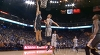 Dunk of the Night: Klay Thompson