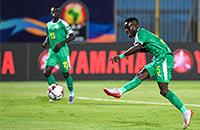 Кубок Африки, Ставки на спорт, Ставки на футбол