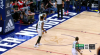 Jamal Murray with 48 Points vs. Boston Celtics