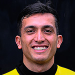 Максимилиано Перг