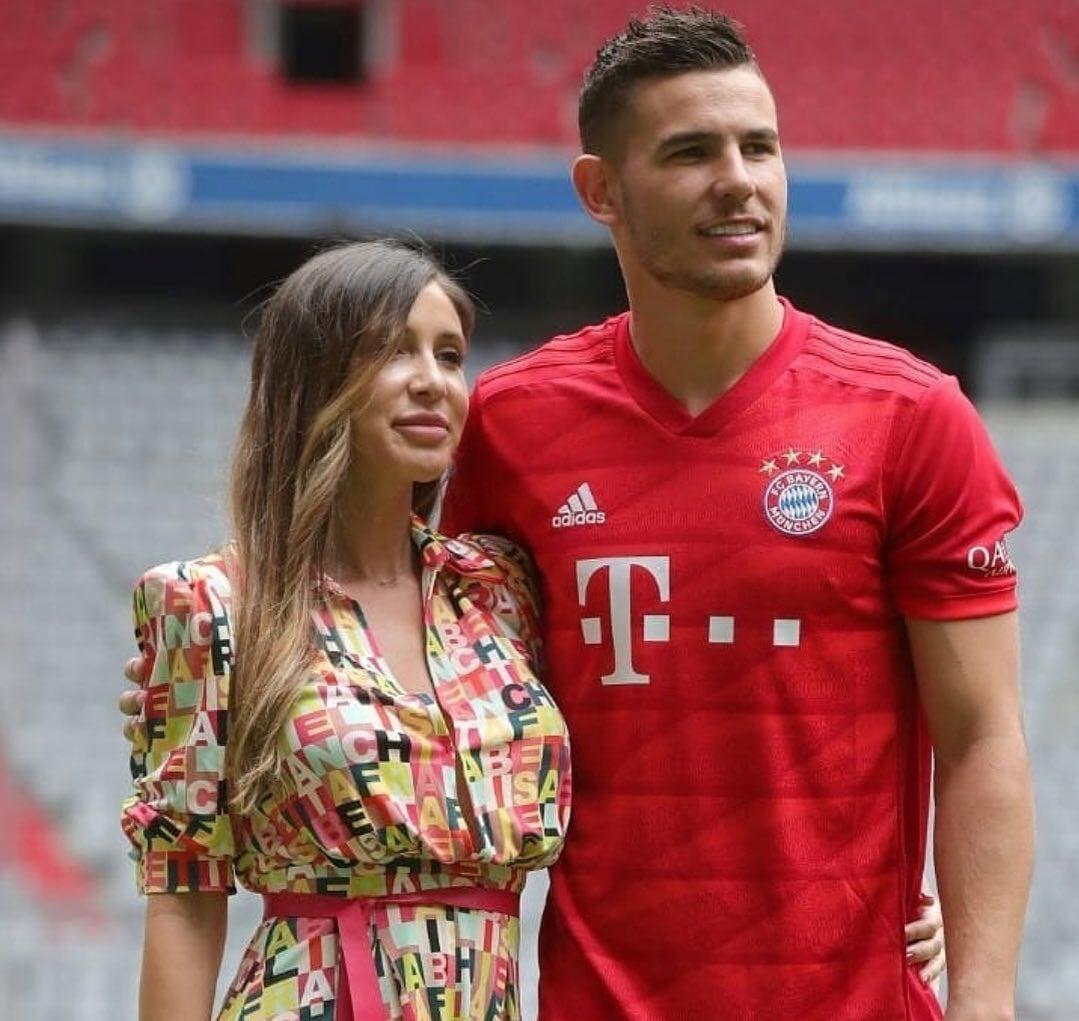 Люка Эрнандес приговорен к 6 месяцам из-за медового месяца с женой. Француза ждут в Мадриде, чтобы он выбрал тюрьму