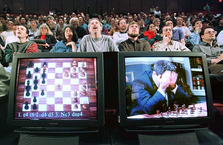 Чемпион по самой сложной настольной игре бросил спорт из-за компьютера