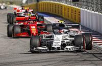 Формула-1, Гран-при Айфеля, Нюрбургринг