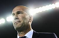 Реал Мадрид Кастилья, Флорентино Перес, Ги Лякомб, Зинедин Зидан, примера Испания, Реал Мадрид