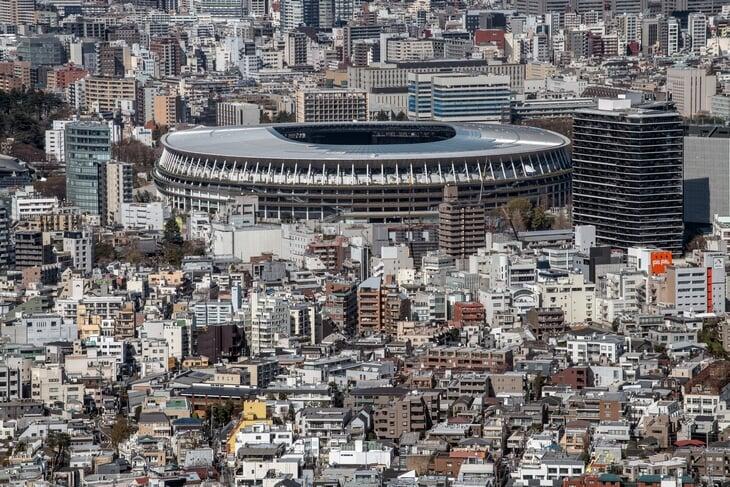 Японцы так устали от проблем с Олимпиадой-2020, что нашли причину в мистике: виновато древнее проклятие Токугава