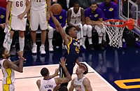 видео, Юта, Донован Митчелл, НБА