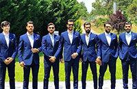 Сердар Азмун, ЧМ-2018, стиль, Сборная Ирана по футболу