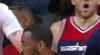 Bradley Beal throws it down vs. the Pistons
