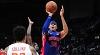 GAME RECAP: Pistons 105, Hawks 91