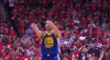 Klay Thompson 3-pointers in Houston Rockets vs. Golden State Warriors