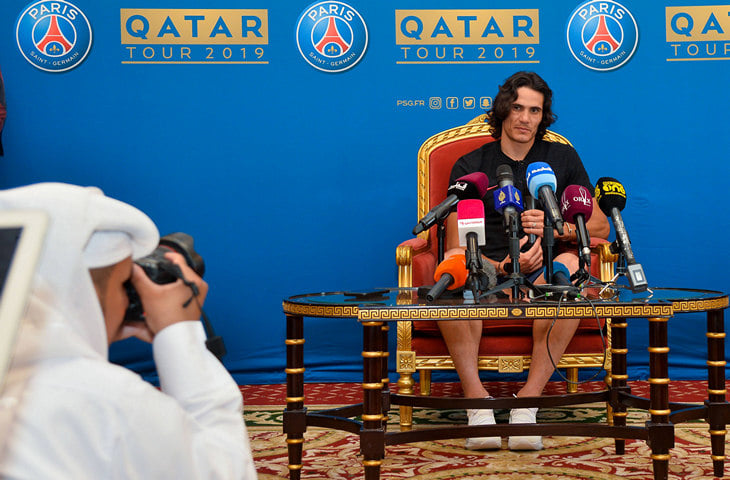 «ПСЖ» не забанят вслед за «Сити» – им помогает сам УЕФА