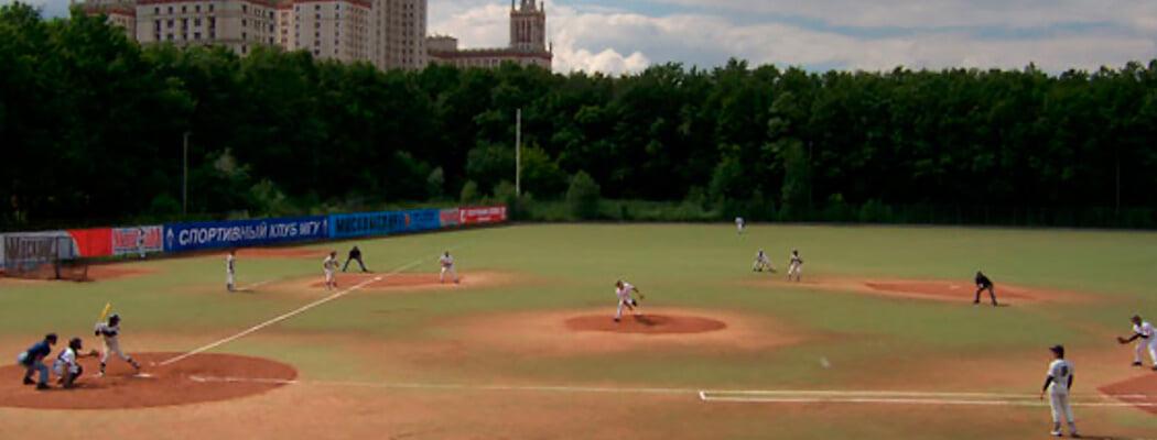СССР всем миром учили бейсболу: США прокачивали тренеров, Куба – спортсменов, а стадион построили на японские деньги