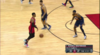 Russell Westbrook, Jordan Clarkson Top Points from Houston Rockets vs. Utah Jazz