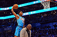 Хамиду Диалло, НБА, Матч всех звезд НБА