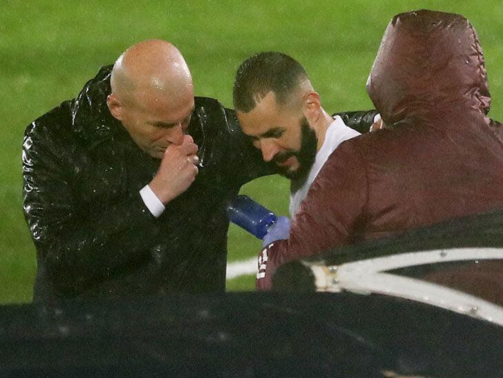 Бензема догнал Рауля по голам в ЛЧ. Ради «Реала» он переосмыслил режим