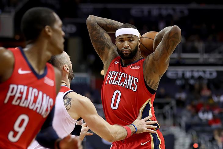 Яннис – самый ценный актив в НБА. Идеальный гид для диванного генменеджера