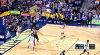 Trey Lyles, Jamal Murray Top Plays vs. Utah Jazz