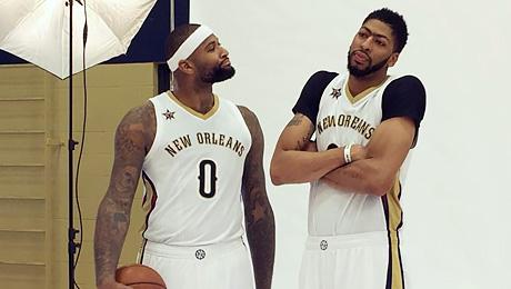 Обмены в НБА. Что происходит внутри