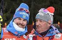 сборная России (лыжные гонки), Сергей Устюгов, Тур де Ски, лыжные гонки, чемпионат мира