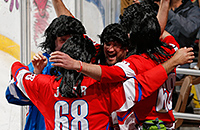 Кладно, КХЛ, НХЛ, Сборная Чехии по хоккею, Яромир Ягр, Даллас, Калгари, Флорида, Вашингтон, Бостон, Филадельфия, Рейнджерс, Питтсбург, Нью-Джерси, болельщики, Авангард