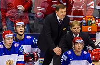молодежная сборная России, ФХР, Валерий Брагин, отставки