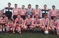 высшая лига Ирландия, высшая лига Северная Ирландия, Шеффилд Юнайтед, Селтик, Линфилд, Рой Кин, Дерри Сити