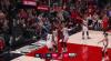 Damian Lillard, Kawhi Leonard Highlights from Portland Trail Blazers vs. Toronto Raptors