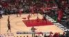 DeMar DeRozan (35 points) Highlights vs. Chicago Bulls