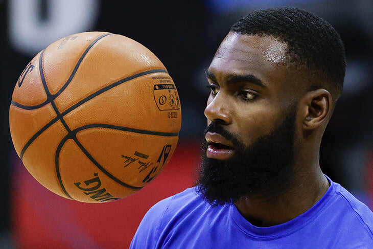 Кто получил (да-да) саган долларов этим летом? 20 жирных контрактов НБА – от Фурнье до Карри