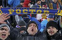 Лига Европы, УЕФА, Ростов, Зенит, Краснодар, рейтинги, Лига чемпионов, ЦСКА