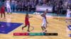 Miles Bridges 3-pointers in Charlotte Hornets vs. Toronto Raptors