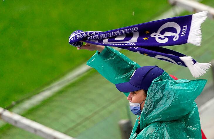 Что с посещаемостью в РПЛ? «Зенит», «Динамо» и «Арсенал» договорились на 30%, у «Спартака» и «Локо» – максимум 3 тысячи