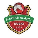 Shabab AL Ahli Dubai Club - logo