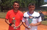 Паоло Мальдини, челленджеры и турниры ITF, ATP, Роджер Федерер, Милан, Джулиан Ноул