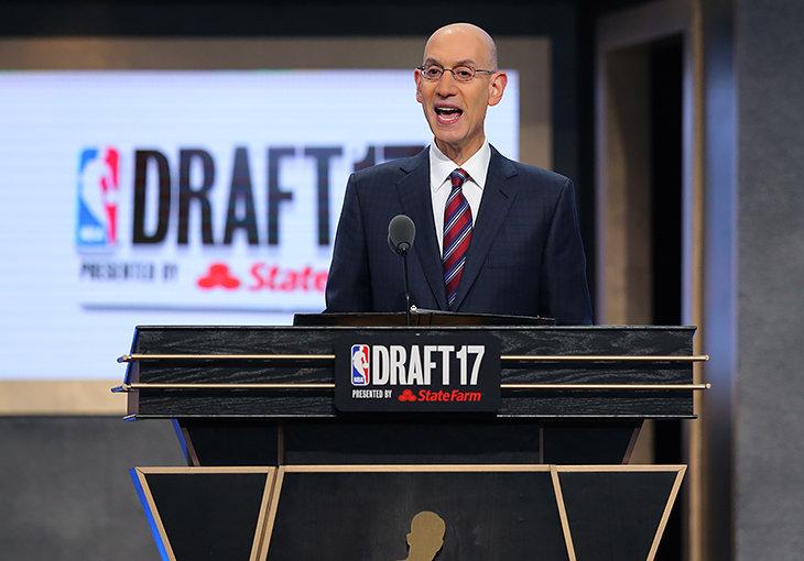 Как бы выглядел «Вегас» в НБА?