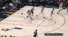 Brook Lopez Blocks in Utah Jazz vs. Milwaukee Bucks
