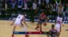 Bradley Beal with 38 Points vs. Miami Heat