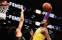 видео, Леброн Джеймс, НБА