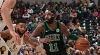 GAME RECAP: Celtics 108, Pacers 98
