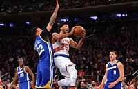 Нью-Йорк, НБА
