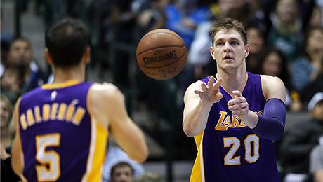 Худшие контракты в НБА