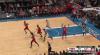 Jonas Valanciunas (2 points) Highlights vs. Brooklyn Nets