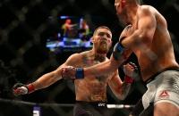 смешанные единоборства, UFC, Нэйт Диас, Конор МакГрегор