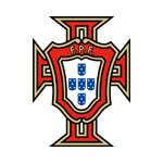 Португалия U-17 - logo